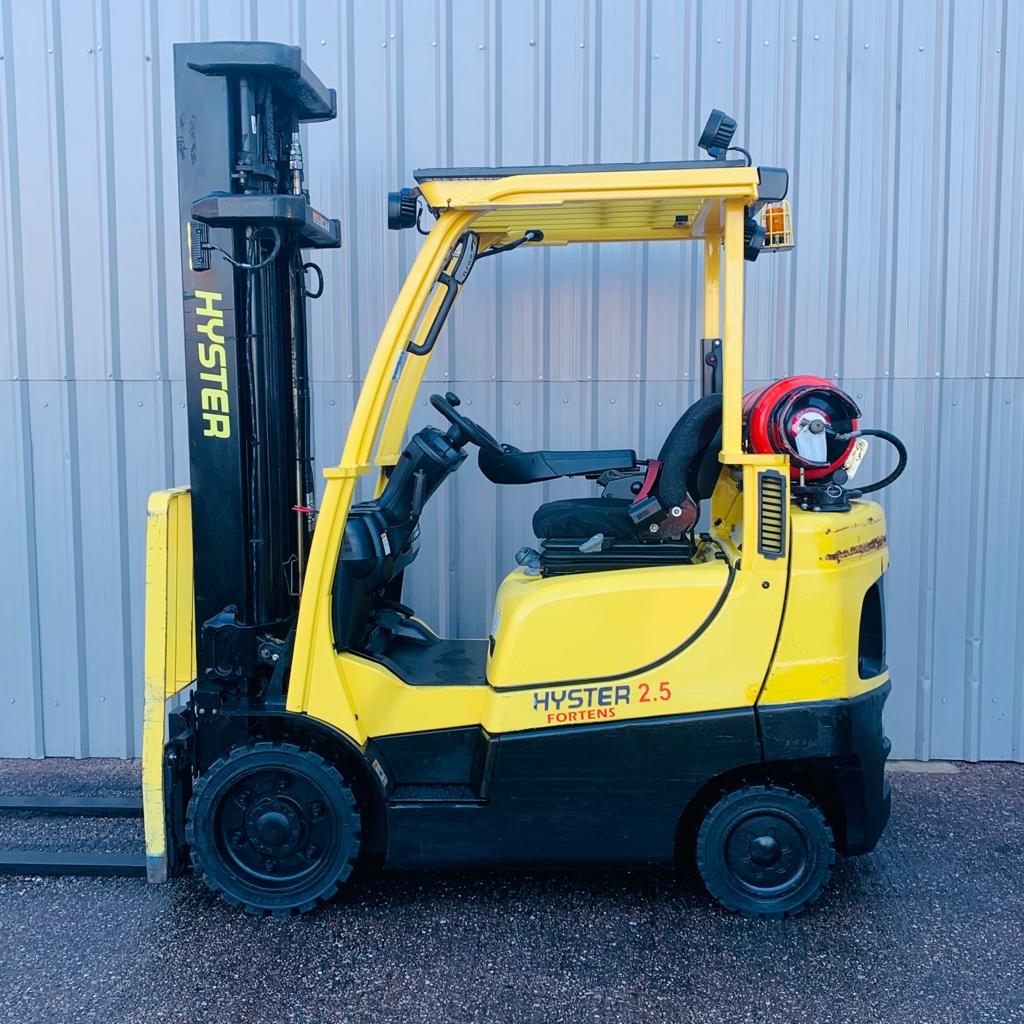 HYSTER S2.5FT #2670 REPICTURED WhatsApp Image 2020-11-04 at 12.09.35 PM (1)