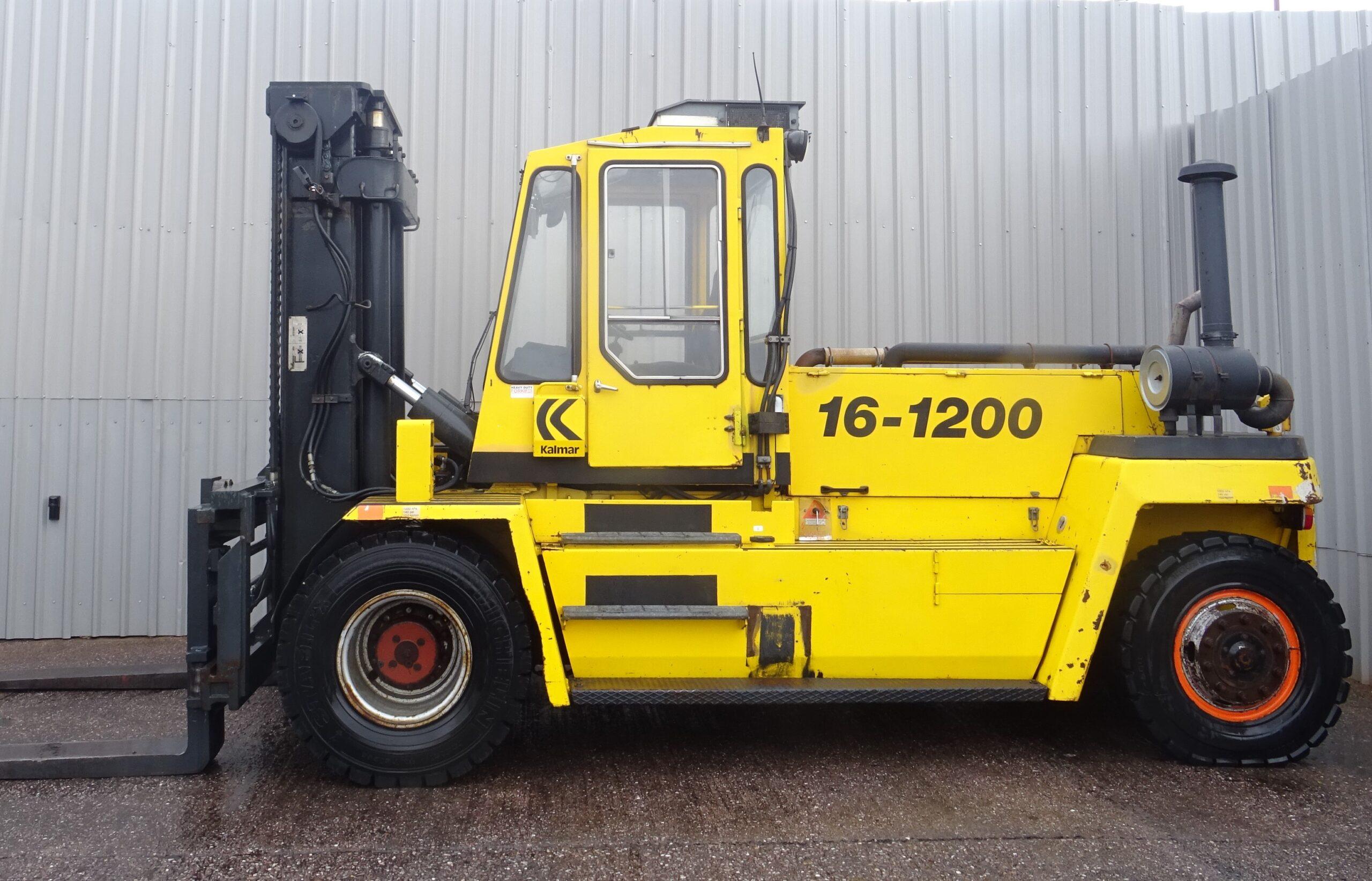 KALMAR DC16-1200 SERIAL T330122300 #2802 (1)