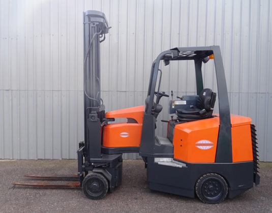 Aisle Master Forklifts