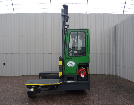 Combilift Forklifts