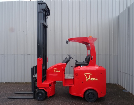 Flexi Forklifts