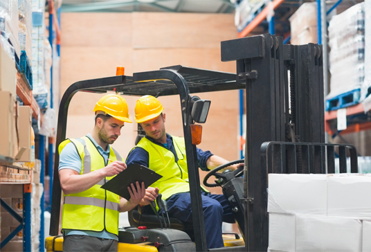 Tips For Hiring Or Employing Forklift Drivers