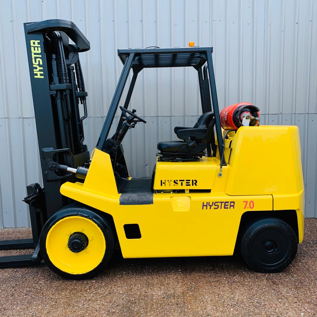 HYSTER S7.0XL SERIAL C024V02391C #2858 WhatsApp Image 2020-06-29 at 9.41.56 AM (1)