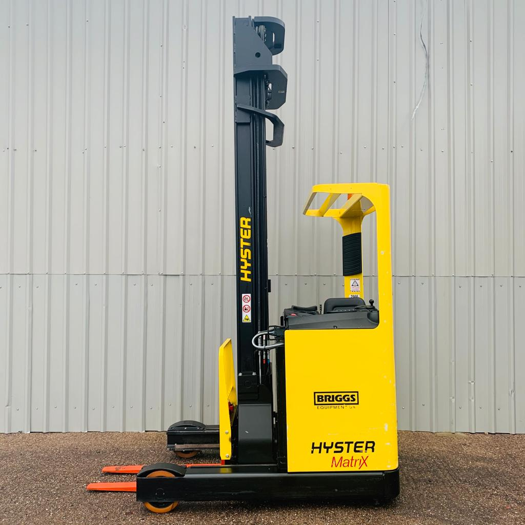HYSTER R1.4H C435T09716L #2966 WhatsApp Image 2020-08-10 at 11.29.46 AM (1)