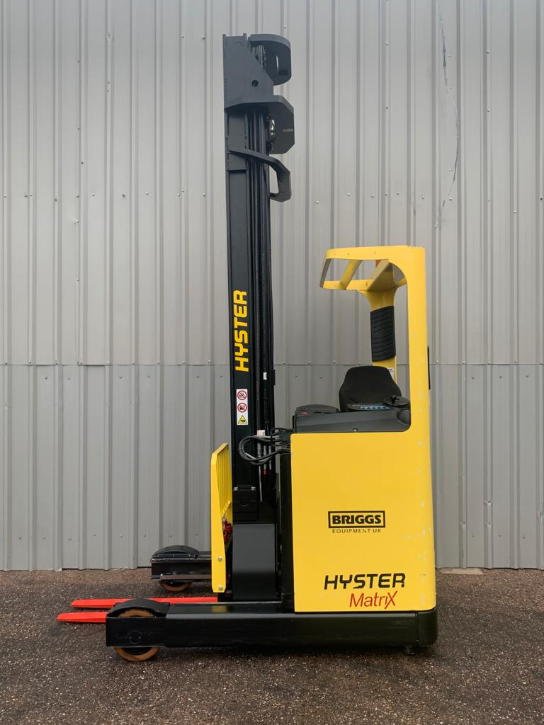 HYSTER R1.4H SERIAL C435T09715L #3061 WhatsApp Image 2020-09-28 at 4.14.20 PM (1)