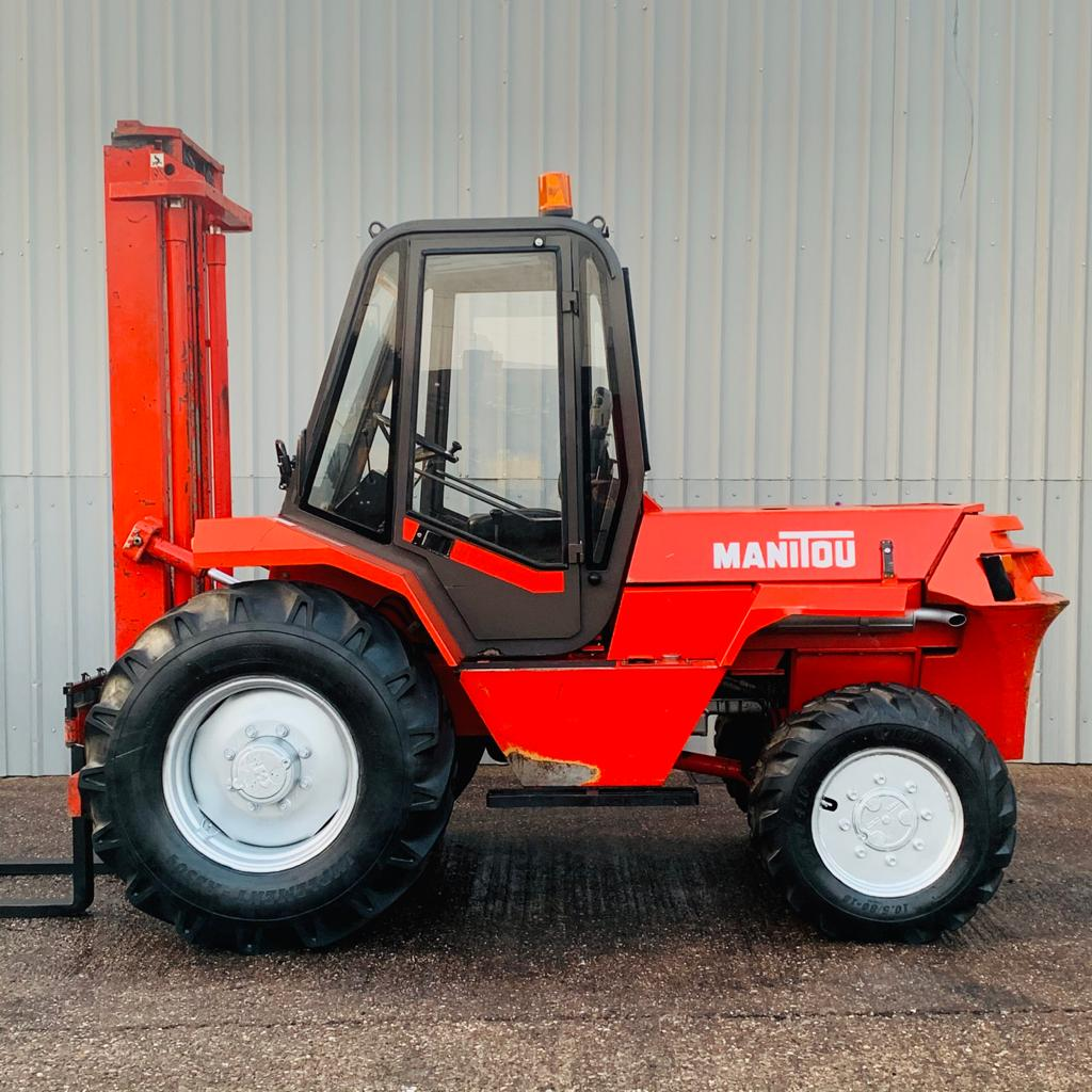 MANITOU M4.30 SERIAL 118194 #3044 WhatsApp Image 2020-09-22 at 10.01.54 AM (1)