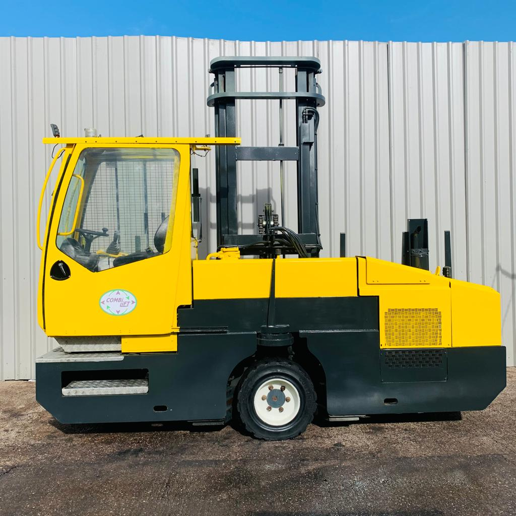 COMBILIFT C5000SL #3261 SERIAL 10601 WhatsApp Image 2021-03-11 at 10.35.17 AM (1)