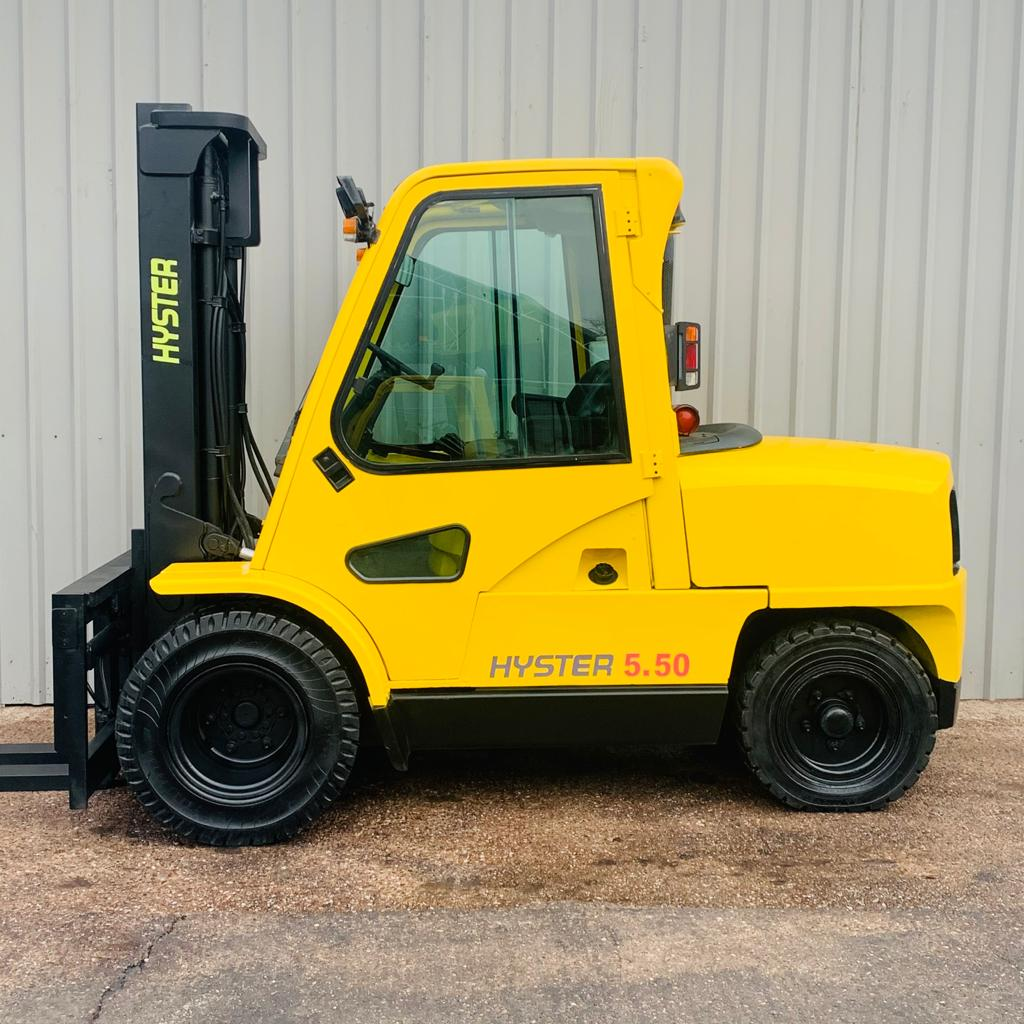 HYSTER H5.5XM #3296 K005A06235Z WhatsApp Image 2021-03-17 at 7.46.28 AM (1)
