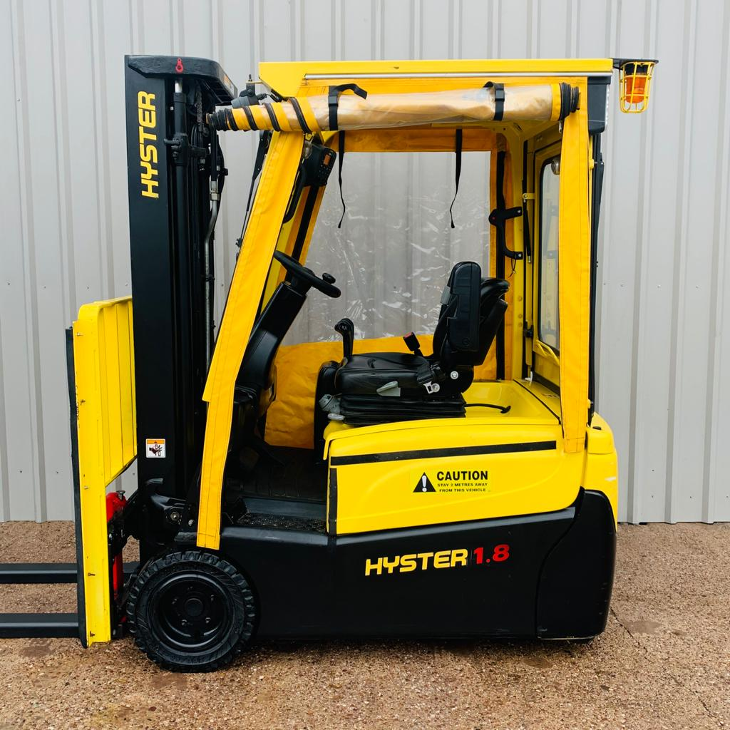 HYSTER J1.8XNT #3289 K160B0407K FEB 2021 (3)
