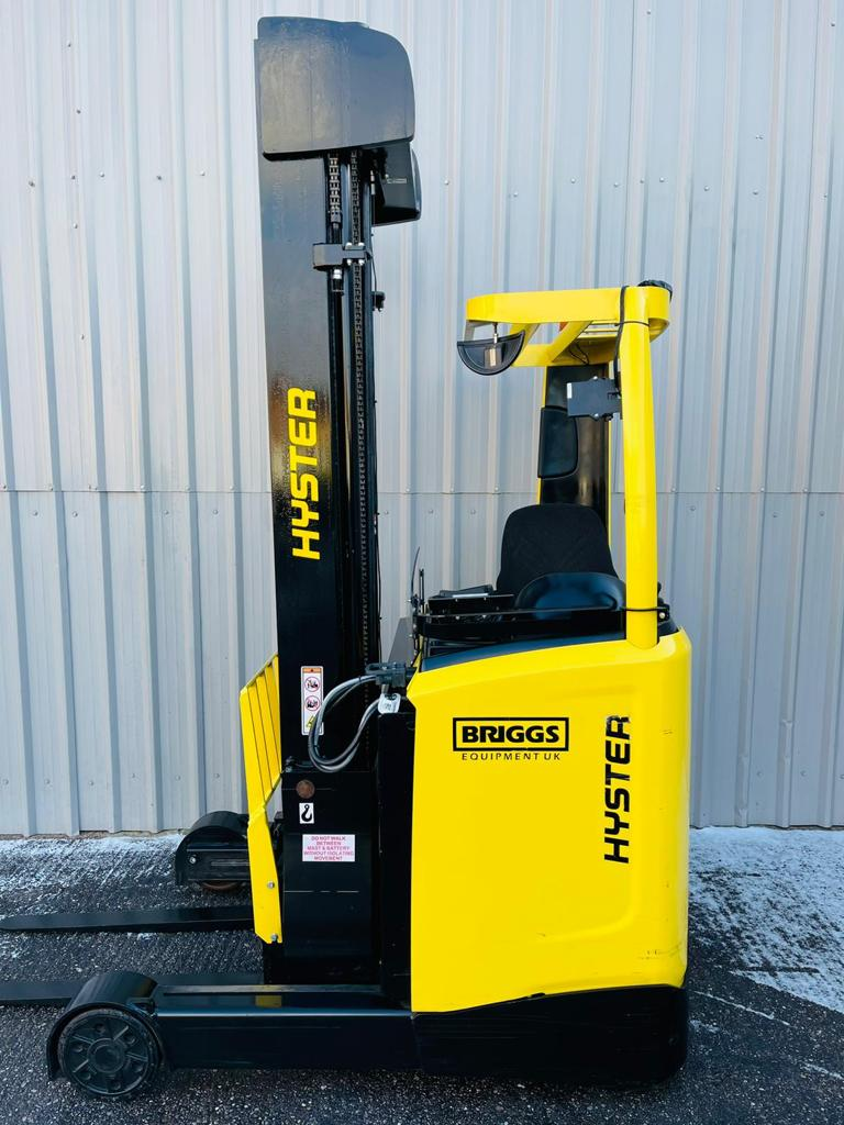 HYSTER R1.4 D435T01695M #3264 WhatsApp Image 2021-02-11 at 6.10.38 AM (1)