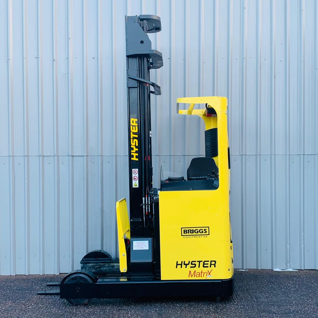 HYSTER R1.6H #3265 C435T09859L WhatsApp Image 2021-02-09 at 3.18.39 PM (1)