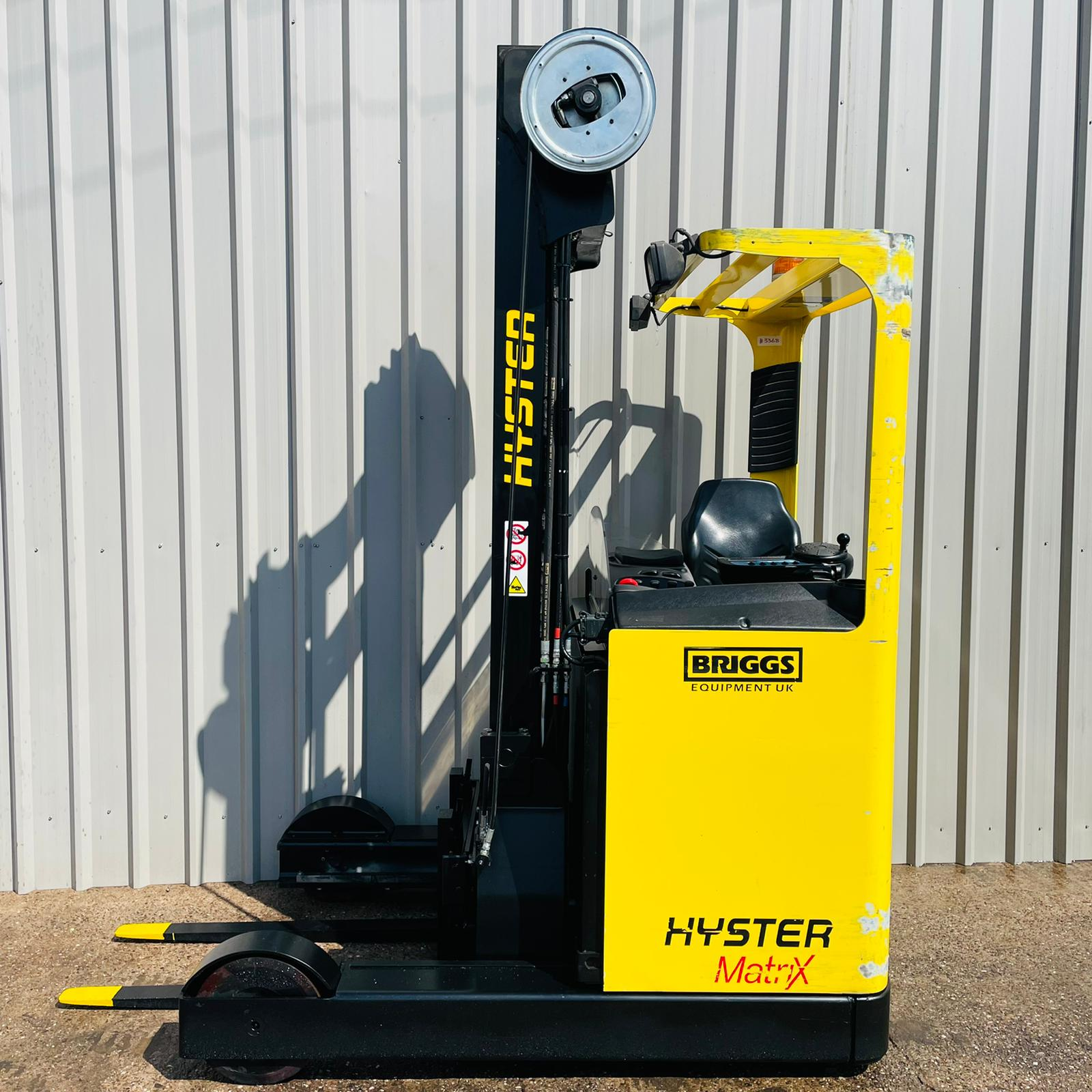 HYSTER R1.6 #3368 WhatsApp Image 2021-07-02 at 10.43.03 AM (2)