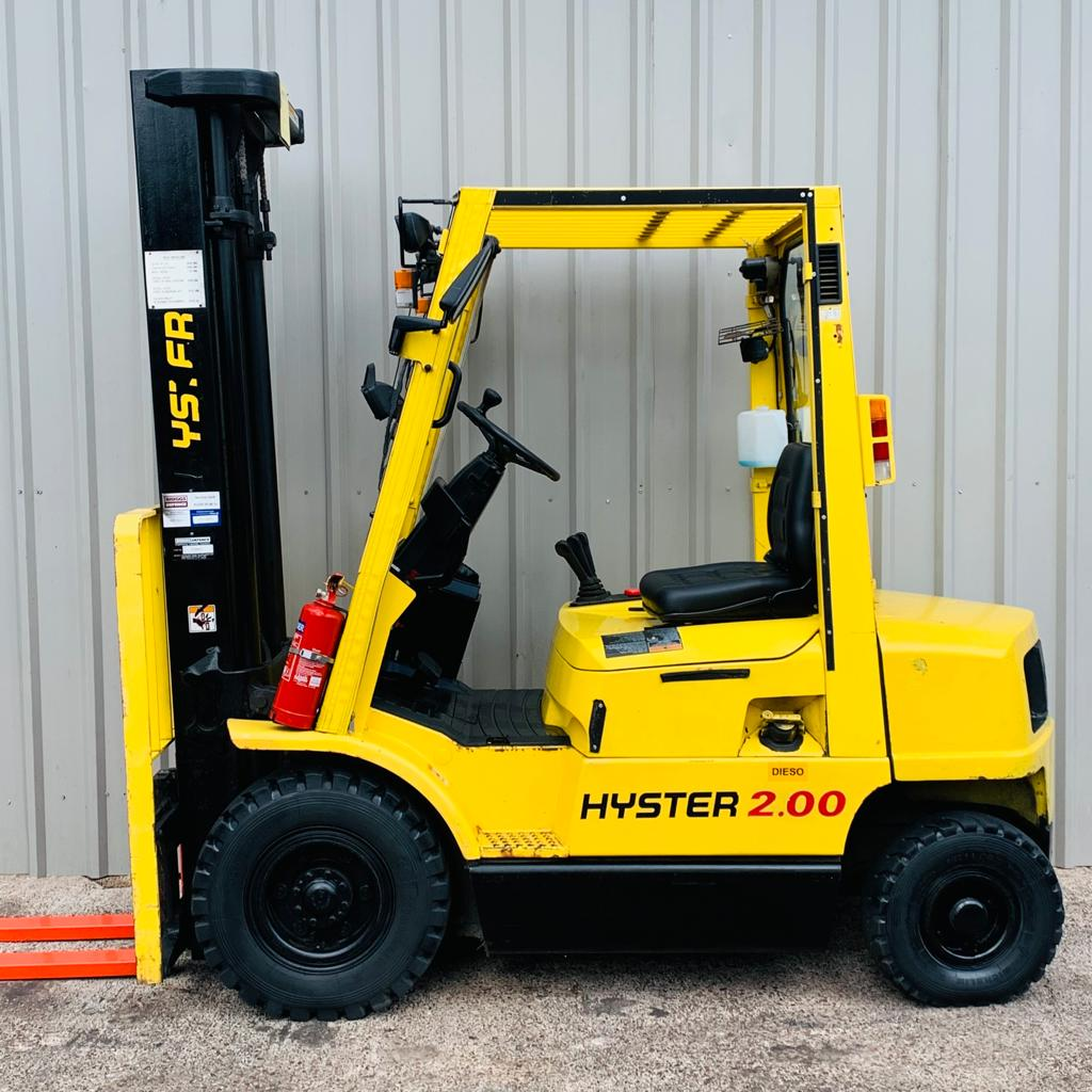 HYSTER H2.0XM D177B3327T #3393 WhatsApp Image 2021-04-12 at 12.28.16 PM (1)