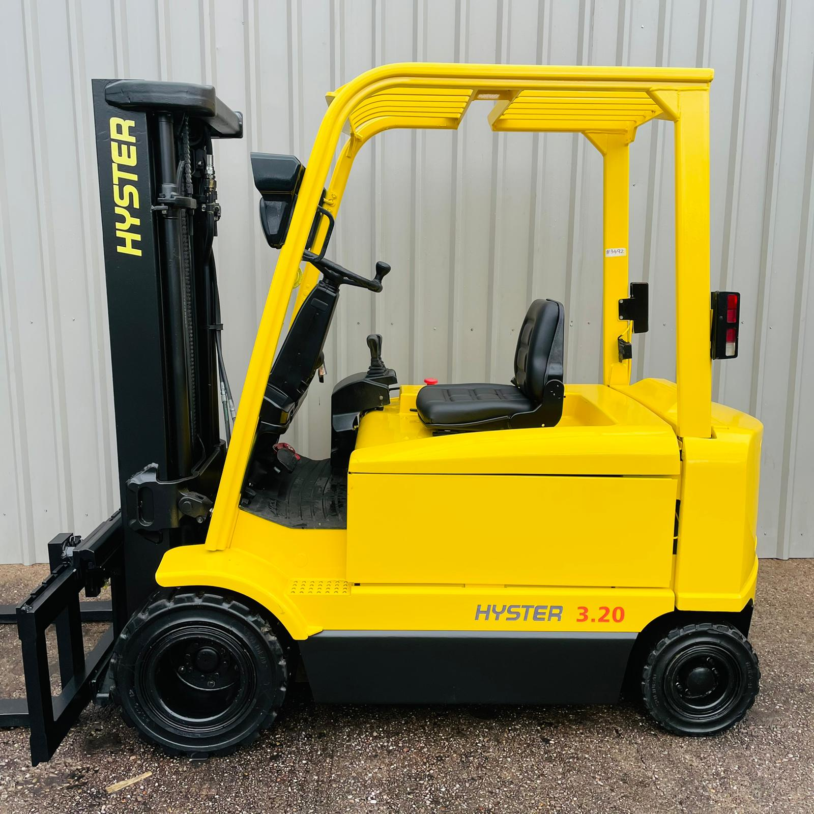 HYSTER J3.20XM serial A416A02510C #3492 WhatsApp Image 2021-06-11 at 3.03.19 PM (2)