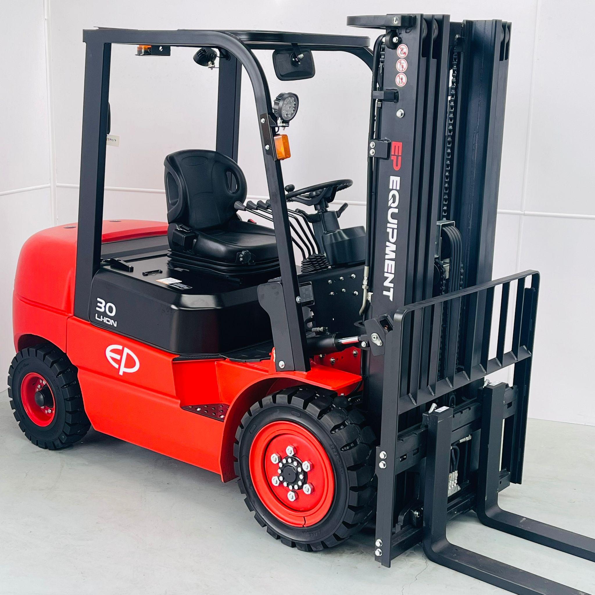 EP EFL302 serial 130140101 #3707 (41)